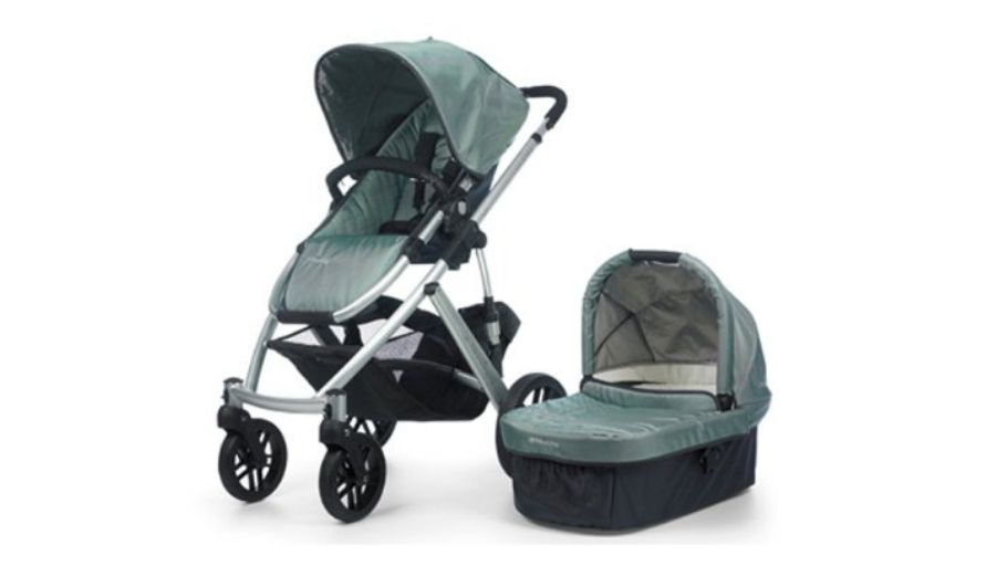 Vista UPPAbaby Stroller Review